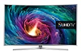 Samsung UE65JS9000 - Tv Led Suhd Curvo 65'' Ue65Js9000 Uhd 4K, 3D, Wi-Fi Y Smart Tv
