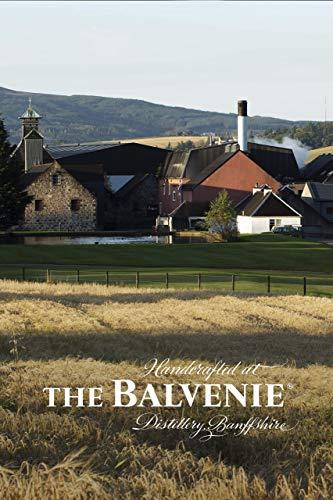 The Balvenie Single Malt Whisky - 7