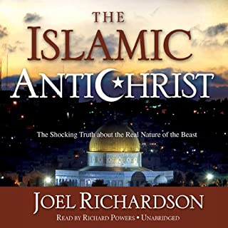 The Islamic Antichrist audiobook cover art
