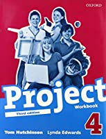 Project 3rd Edition 4 Workbook