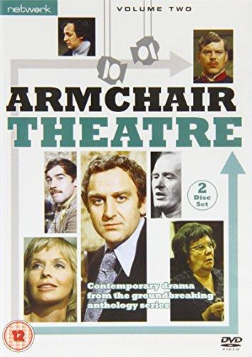 Armchair Theatre: Volume 2 DVD by John Thaw