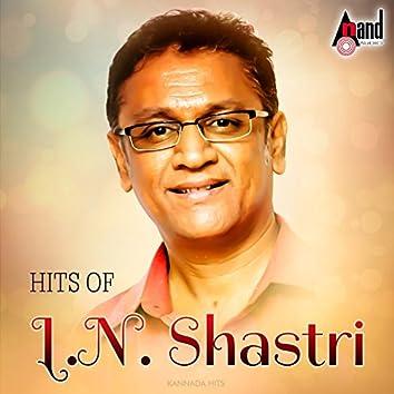 Hits of L. N. Shastri