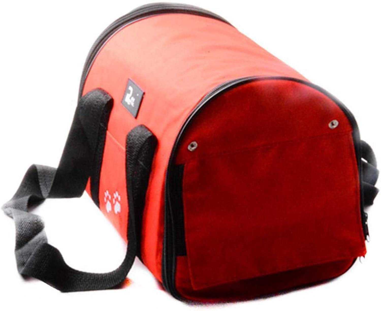 Aoligei Portable Folding Bag Dog Bags