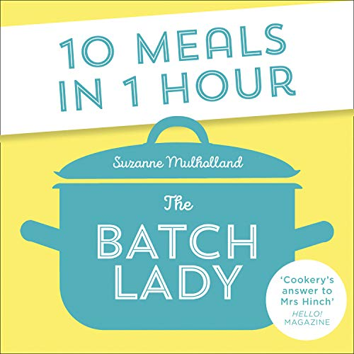 The Batch Lady cover art