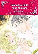 Kekangan Cinta sang Miliuner: Komik Harlequin (Edisi Bahasa Indonesia)