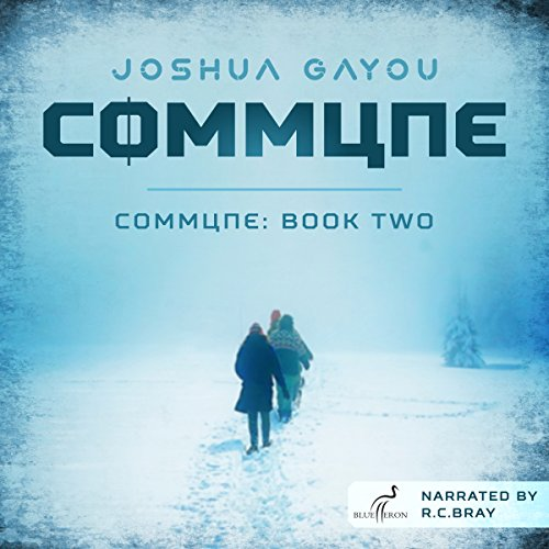 Commune: Book Two cover art