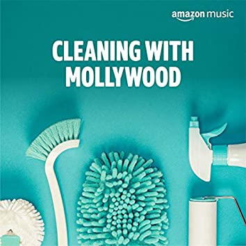 Cleaning with Mollywood