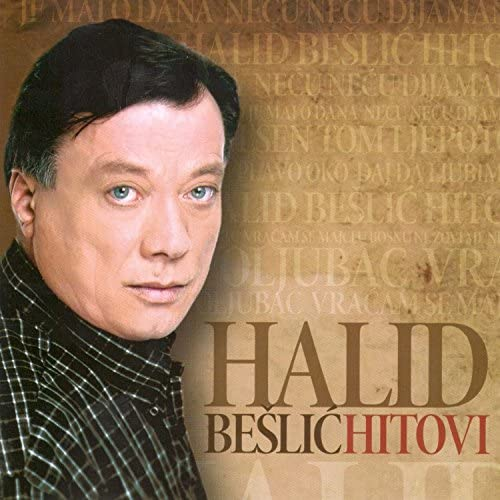 Halid Beslic