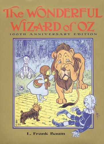 wonderful world of oz - 9