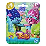 Dreamworks TROLLS Surprise Mini Figura , color/modelo surtido