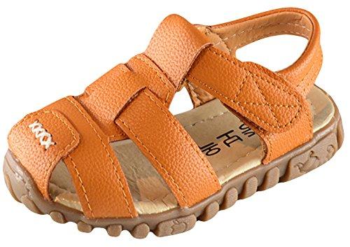 La Vogue Zapatos Sandalias Bebé Niño Niña Suave