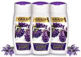 Vaadi Herbals Bio Gegen Haarausfall Lavendel Haarwuchs Shampoo Anti Schuppen