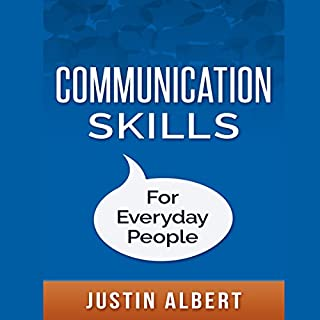 Communication Skills for Everyday People audiobook cover art