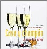 La Buena Burbuja. El Libro Del Champagne Y Del Cava (Oenologia)