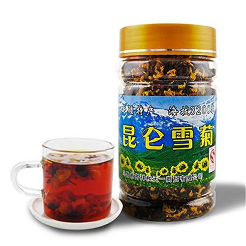 45g Bio Kunlun Bergschnee Gänseblümchen Chrysantheme Tee Tonic Kräutertee Sheng Cha Dufttee Gesundheitstee Chinesischer Tee