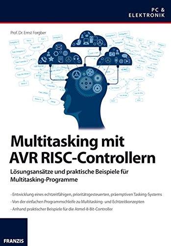 Multitasking mit AVR-RISC-Controllern