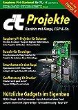 c't Projekte (2019): Basteln mit Raspi, ESP & Co.