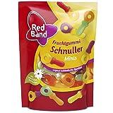 Red Band Fruchtgummi Schnuller 200 g Stehbeutel | Fruchtgummi