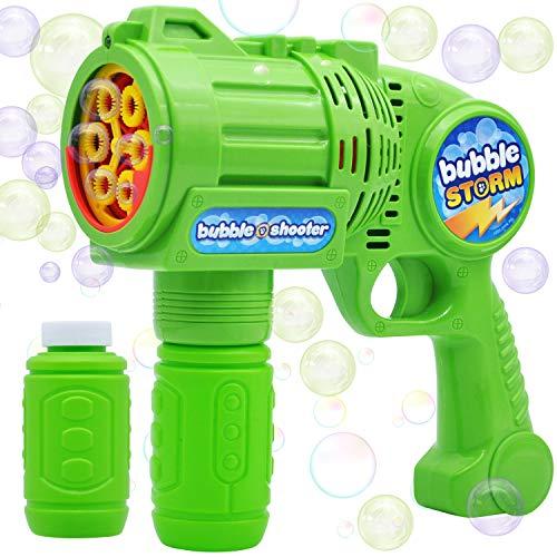 JOYIN Bubble Gun Blaster
