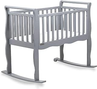 Best antique baby cradle Reviews