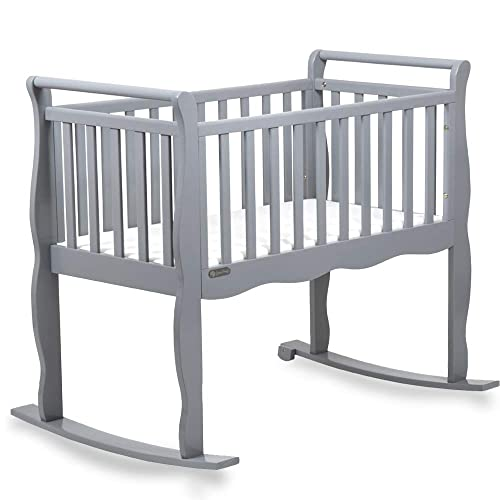 793e162ac9 Now and Forever Baby Cradle (Grey)