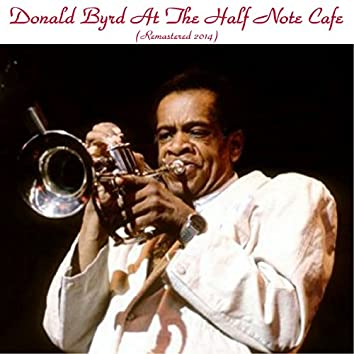 At the Half Note Cafe (Remastered 2014)