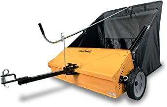 Cub Cadet 44 in. Tow-Behind Lawn Sweeper