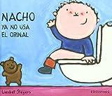 Nacho ya no usa el orinal: 6