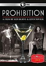 Ken Burns: Prohibition Set