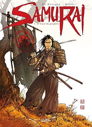 Samurai T01: Le Coeur du prophète