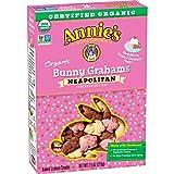 Annie's Organic Bunny Grahams Neapolitan, 7.5 oz Box