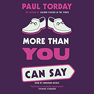 More Than You Can Say cover art