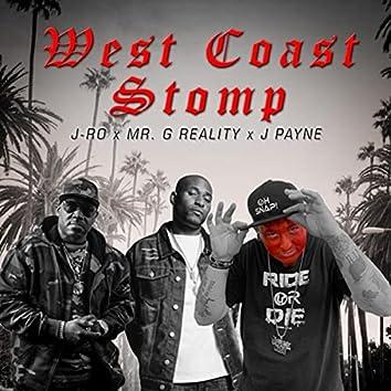 West Coast Stomp