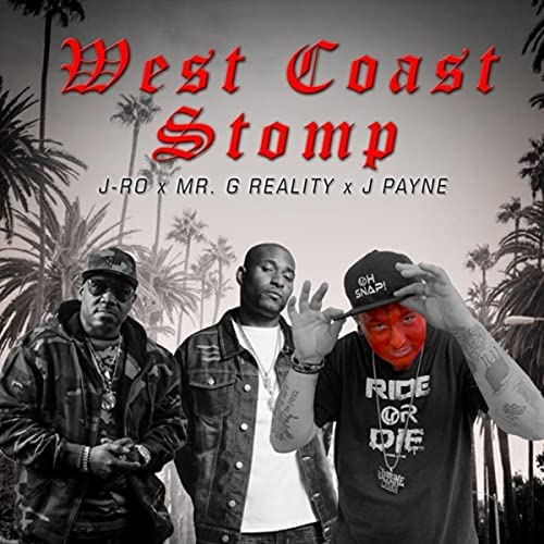 J Payne, Mr G Reality & J-Ro
