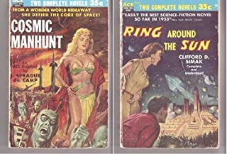 Cosmic Manhunt/Ring Around the Sun