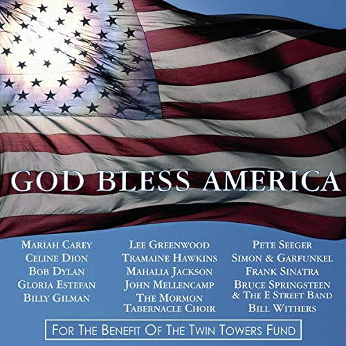 God Bless America product image
