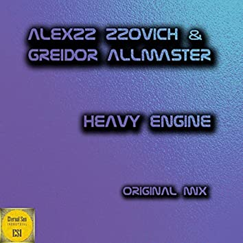 Heavy Engine