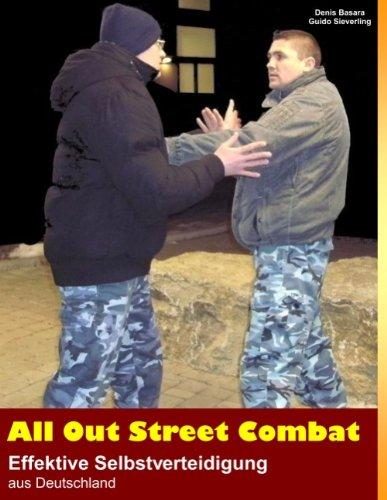 All Out Street Combat: Effektive Selbstverteidigung aus Deutschland
