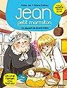 Jean, Petit Marmiton, tome 8 : Un Dessert de Grand-mère par Jay