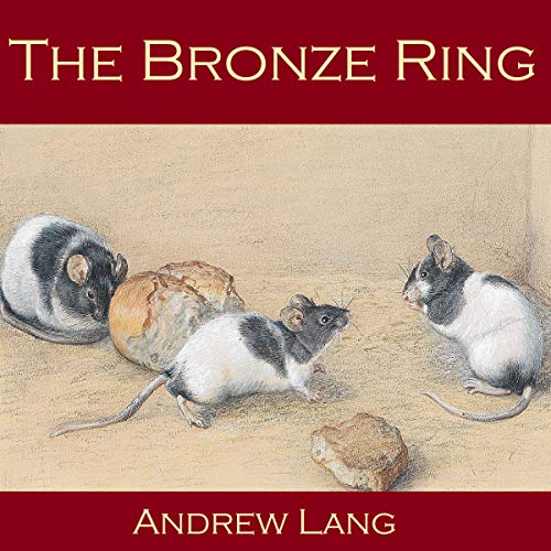 『The Bronze Ring』のカバーアート