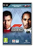F1 2019 Anniversary Ed. - Day-One - PC