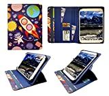 Sweet Tech Alcatel 1T 10 10.1 Inch Tablet Cartoon