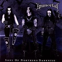 immortal vinyl records