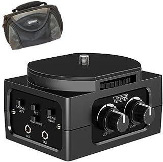 Panasonic Lumix DMC-G7 Digital Camera External Microphone...