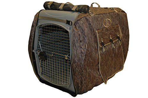 Best Prices! Ducks Unlimited Bottomland Uninsulated Kennel Cover, X-Large