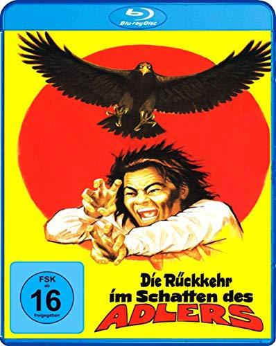Die Rückkehr im Schatten des Adlers - HD Special Edition [Blu-ray]