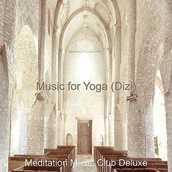 Music for Yoga (Dizi)