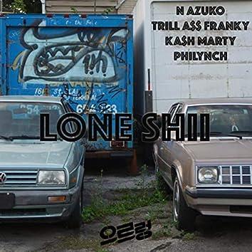 Lone Shii