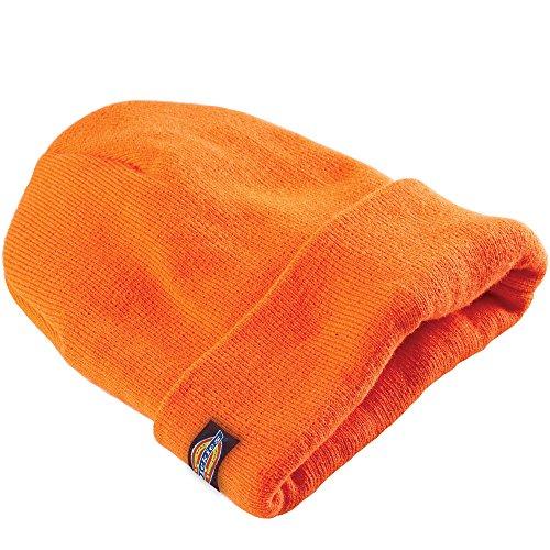 Dickies hochsichtbare Beanie Mütze orange OR, HA8009
