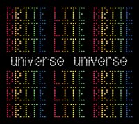 Universe Universe